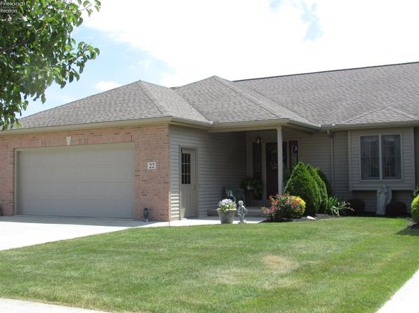2 bed 2 bath Condo at 22 Kennat Blvd Tiffin, OH, 44883 is for sale at 189k - 1 of 18