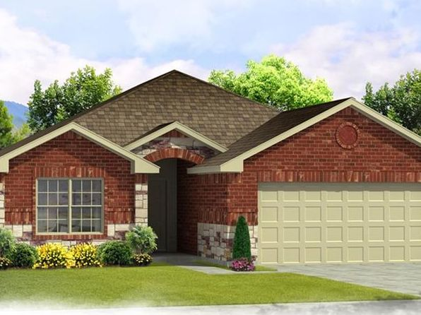 3 bed 2 bath Single Family at 3032 Antler Point Dr Fort Worth, TX, 76108 is for sale at 214k - google static map
