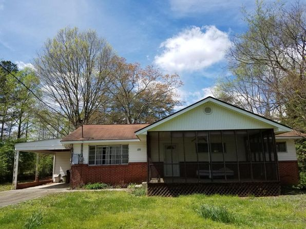 3 bed 2 bath Single Family at 121 W Hutchinson Cir Oak Ridge, TN, 37830 is for sale at 125k - 1 of 15