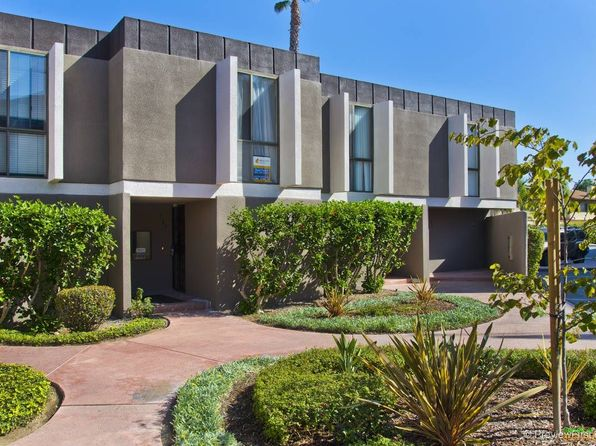 2 bed 3 bath Townhouse at 3052 Rue Dorleans San Diego, CA, 92110 is for sale at 439k - 1 of 25