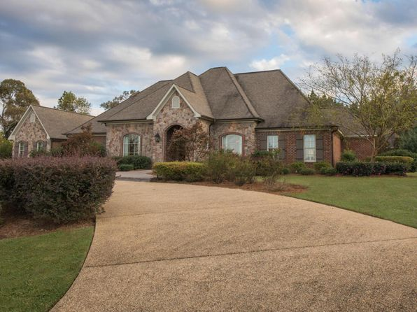 5 bed 7 bath Single Family at 17 Salbeka Xing Hattiesburg, MS, 39401 is for sale at 1.10m - 1 of 80