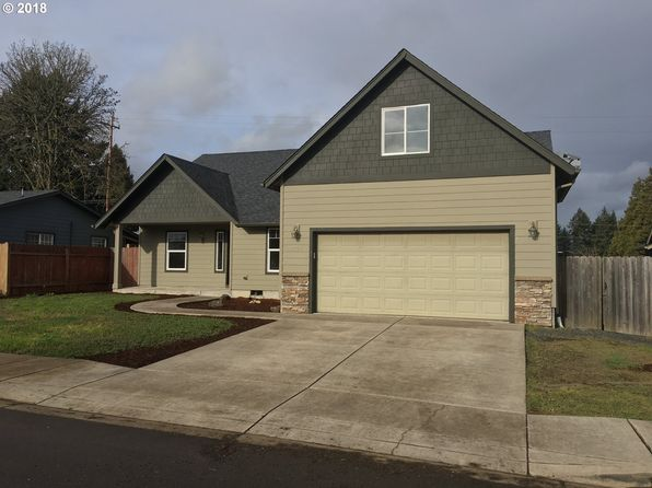 4 bed 2 bath Single Family at 1096 Bradshaw Ln Creswell, OR, 97426 is for sale at 345k - 1 of 20