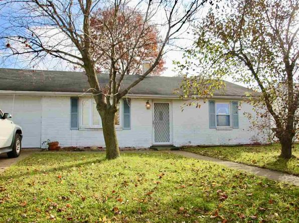3 bed 1 bath Single Family at 2304 S Berkley Rd Kokomo, IN, 46902 is for sale at 45k - 1 of 12