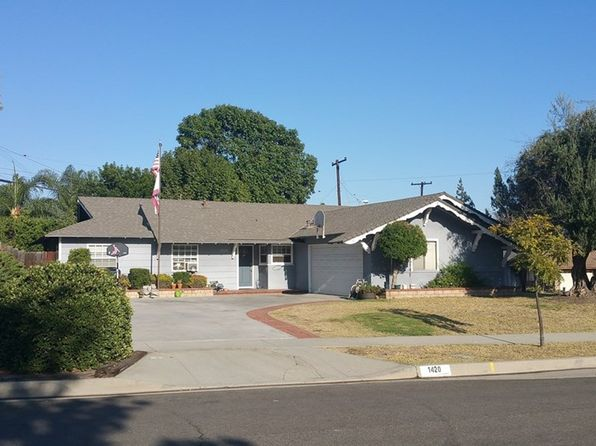 4 bed 2 bath Single Family at 1420 Bookman Ave Walnut, CA, 91789 is for sale at 650k - 1 of 11