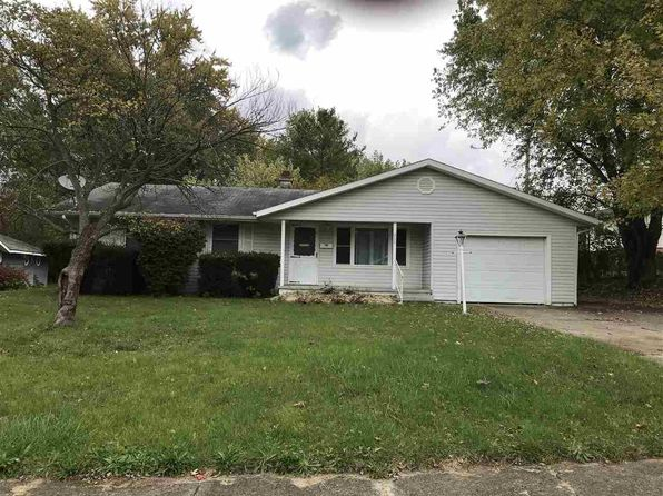 3 bed 1 bath Single Family at 865 Orchid Pl Peru, IN, 46970 is for sale at 80k - 1 of 11