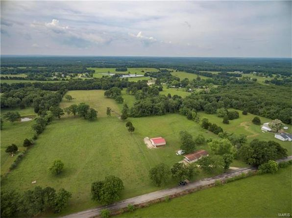 null bed 2 bath Vacant Land at 58 Center Point Rd Steelville, MO, 65565 is for sale at 135k - 1 of 31