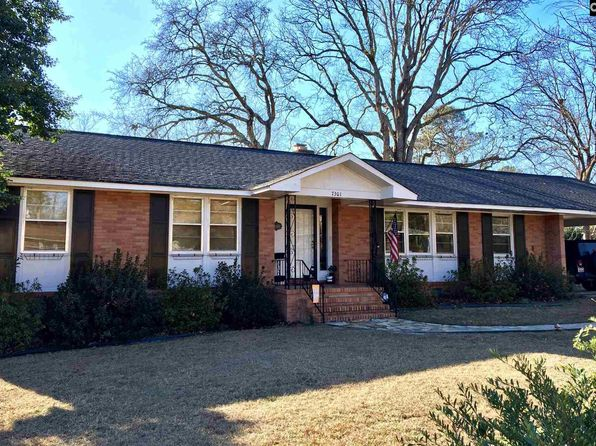 3 bed 2 bath Single Family at 7301 Sunview Dr Columbia, SC, 29209 is for sale at 127k - 1 of 23