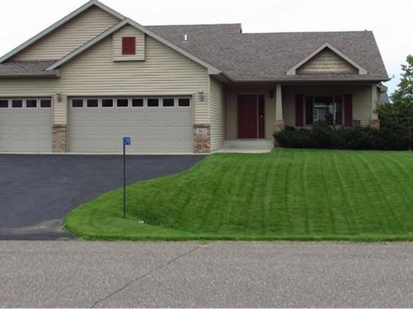 3 bed 2 bath Single Family at 39912 KOOKABERRY CT RICE, MN, 56367 is for sale at 210k - 1 of 24