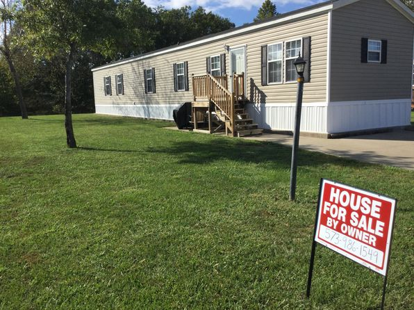 2 bed 2 bath Mobile / Manufactured at 127 F St Cape Girardeau, MO, 63701 is for sale at 32k - 1 of 20