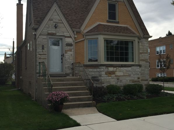 2 bed 1 bath Single Family at 6681 W Imlay St Chicago, IL, 60631 is for sale at 375k - 1 of 12