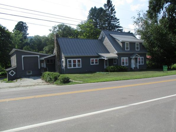 3 bed 2 bath Single Family at 304 Vt Route 14 S Randolph, VT, 05041 is for sale at 168k - 1 of 22