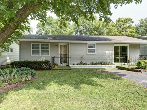 2 bed 1 bath Single Family at 819 E Talmage St Springfield, MO, 65803 is for sale at 65k - 1 of 25
