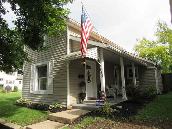 3 bed 1 bath Single Family at 528 W Mulberry St Kokomo, IN, 46901 is for sale at 80k - 1 of 14