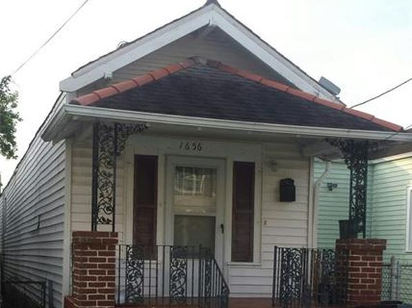 3 bed 1 bath Single Family at 1656 N Tonti St New Orleans, LA, 70119 is for sale at 148k - google static map