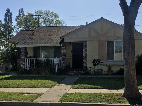 3 bed 1 bath Single Family at 5302 Kilgarry Ave Pico Rivera, CA, 90660 is for sale at 475k - google static map