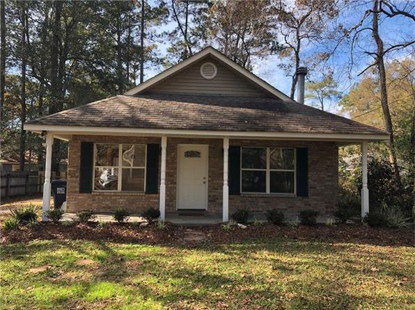 3 bed 2 bath Single Family at 70445 K St Covington, LA, 70433 is for sale at 147k - 1 of 12