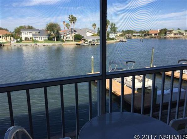 2 bed 2 bath Condo at 325 N Causeway New Smyrna Beach, FL, 32169 is for sale at 260k - 1 of 11