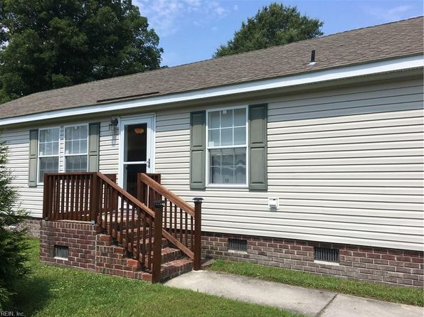 3 bed 2 bath Single Family at 2007 Sparrow Rd Chesapeake, VA, 23320 is for sale at 200k - 1 of 23