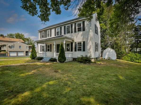 3 bed 2 bath Single Family at 310 Pleasant St North Andover, MA, 01845 is for sale at 499k - 1 of 17