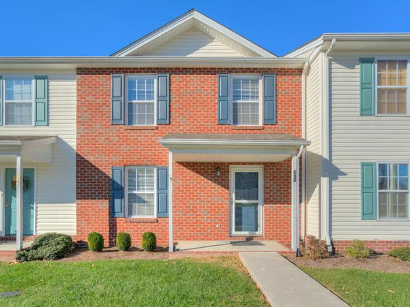 3 bed 3 bath Townhouse at 135 Charleston Ln Christiansburg, VA, 24073 is for sale at 155k - 1 of 23