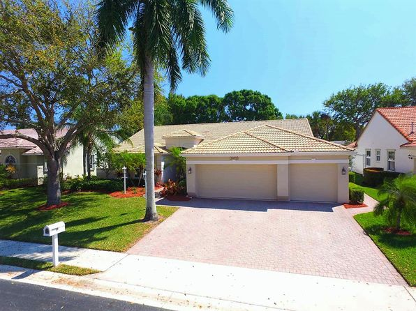 4 bed 3 bath Single Family at 10274 ALLAMANDA BLVD PALM BEACH GARDENS, FL, 33410 is for sale at 570k - 1 of 24