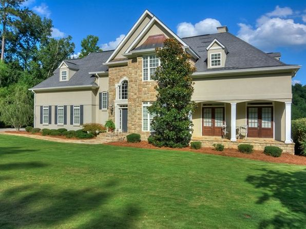 5 bed 5 bath Single Family at 1454 Knob Hill Cir Evans, GA, 30809 is for sale at 530k - 1 of 29