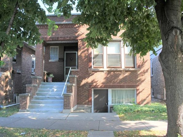 3 bed 1 bath Single Family at 5744 W 24th St Cicero, IL, 60804 is for sale at 140k - 1 of 13