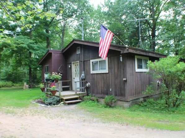 2 bed 1 bath Single Family at 2841 State Highway 47 S Lac Du Flambeau, WI, 54538 is for sale at 80k - 1 of 20