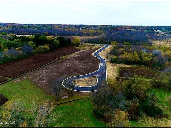 null bed null bath Vacant Land at  Bark Lake Rd Hubertus, WI, 53033 is for sale at 180k - 1 of 12