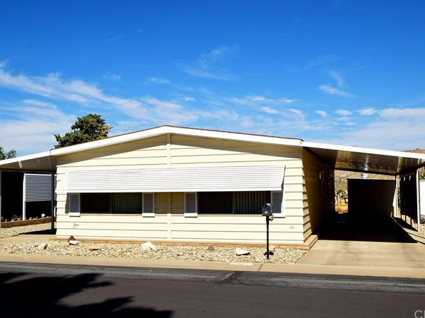 2 bed 2 bath Mobile / Manufactured at 7501 Palm Ave Yucca Valley, CA, 92284 is for sale at 29k - 1 of 14
