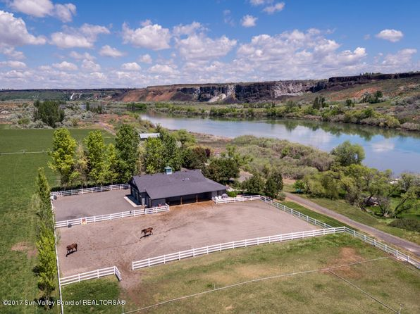 1 bed 1 bath Single Family at 18862 Highway 30 Hagerman, ID, 83332 is for sale at 1.50m - 1 of 31