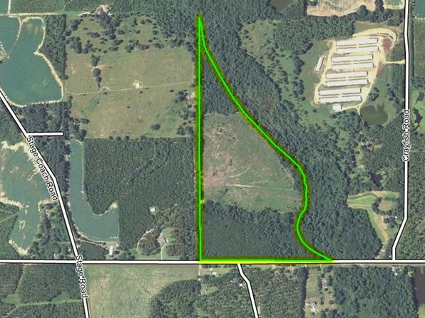 null bed null bath Vacant Land at 0000 Road (71.7 Acres) Meigs, GA, 31765 is for sale at 154k - 1 of 23