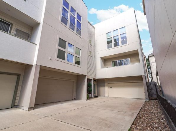 3 bed 4 bath Townhouse at 4312 Floyd St Houston, TX, 77007 is for sale at 350k - 1 of 38