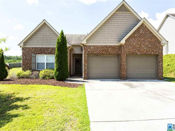3 bed 2 bath Single Family at 4465 Prescott Ln Pinson, AL, 35126 is for sale at 155k - 1 of 49