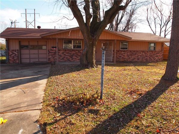 3 bed 1 bath Single Family at 807 Hinshaw Dr Springdale, AR, 72762 is for sale at 80k - 1 of 14