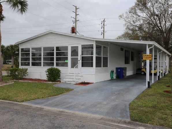 2 bed 2 bath Mobile / Manufactured at 207 Johnathans Cay Vero Beach, FL, 32966 is for sale at 10k - 1 of 24