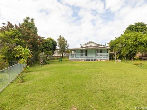6 bed 3 bath Single Family at 669 Avocado St Wahiawa, HI, 96786 is for sale at 999k - 1 of 50