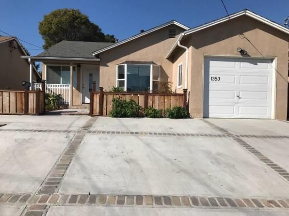 3 bed 2 bath Single Family at 1332 Highland Blvd Hayward, CA, 94542 is for sale at 599k - 1 of 10