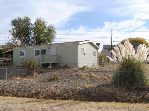 3 bed 2 bath Mobile / Manufactured at 8789 E Roadrunner Dr Prescott Valley, AZ, 86314 is for sale at 135k - 1 of 24