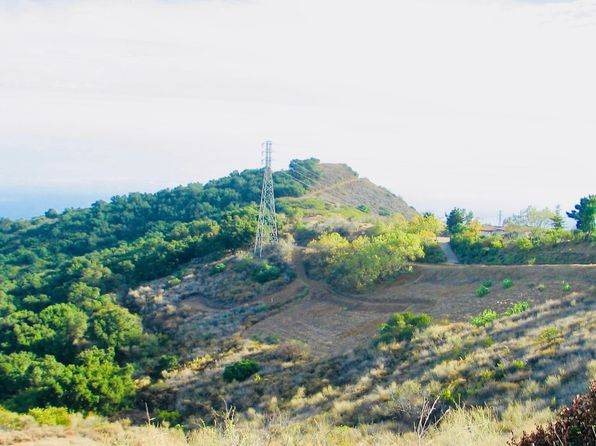 null bed null bath Vacant Land at 0 Top of Old Chimney Dr Malibu, CA, 90265 is for sale at 385k - 1 of 12