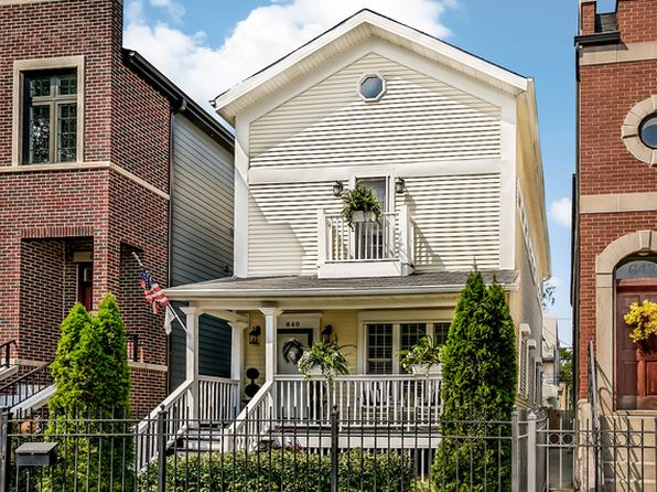 4 bed 4 bath Single Family at 640 E Bowen Ave Chicago, IL, 60653 is for sale at 450k - 1 of 29