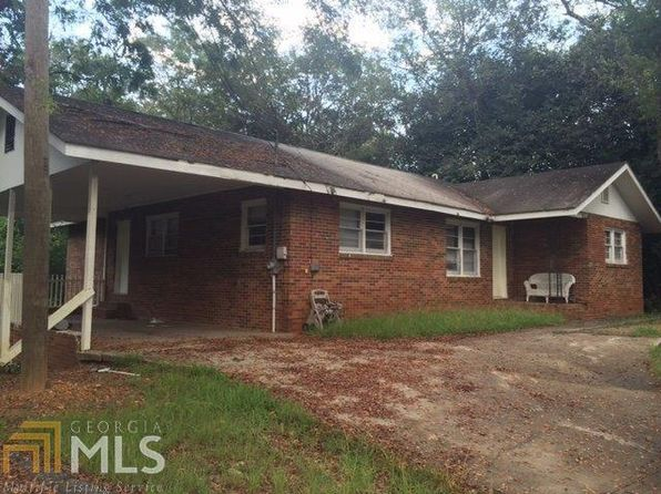 3 bed 2 bath Single Family at 1260 S Elbert St 5 6 & Milledgeville, GA, 31061 is for sale at 30k - 1 of 3