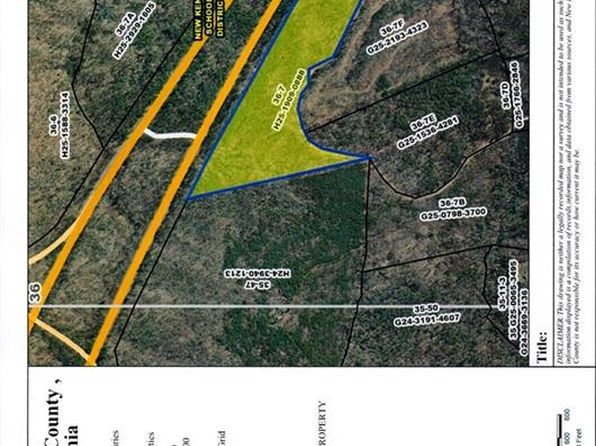 null bed null bath Vacant Land at  Lot 5 Wilkes New Kent County, VA, 23089 is for sale at 100k - google static map