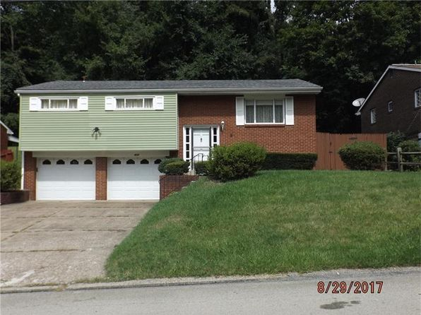 3 bed 3 bath Single Family at 413 Springdale Dr Pittsburgh, PA, 15235 is for sale at 117k - 1 of 25