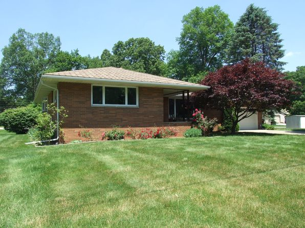 3 bed 2 bath Single Family at 1034 Middlebury Rd Kent, OH, 44240 is for sale at 160k - 1 of 16