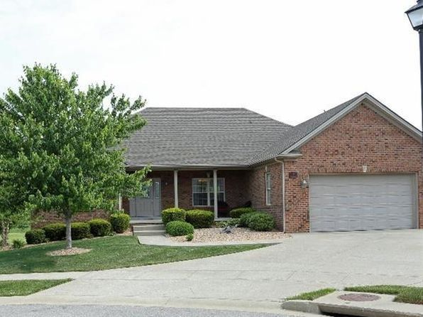 3 bed 3 bath Single Family at 113 Prestwick Dr Georgetown, KY, 40324 is for sale at 415k - google static map