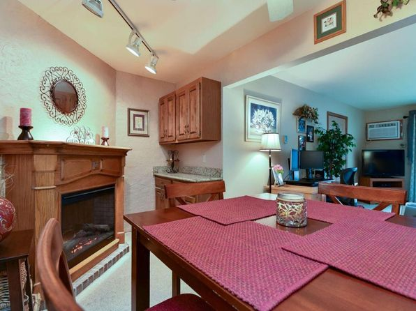 2 bed 1 bath Condo at 1226 E Decorah Rd West Bend, WI, 53095 is for sale at 78k - 1 of 22