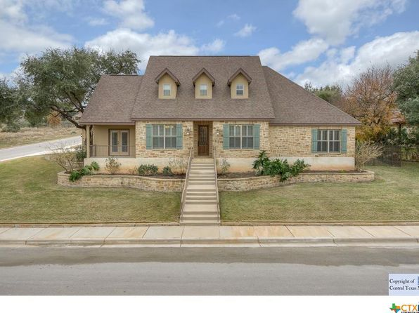 5 bed 4 bath Single Family at 517 MARCIA PL NEW BRAUNFELS, TX, 78130 is for sale at 579k - 1 of 23