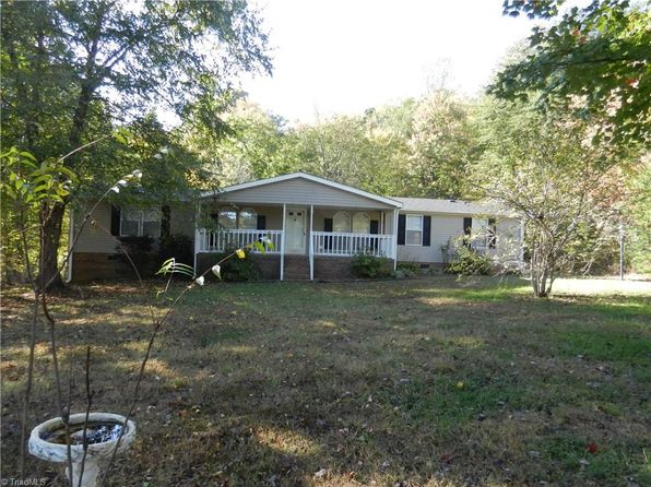 3 bed 2 bath Mobile / Manufactured at 1305 Byerly Dr Walnut Cove, NC, 27052 is for sale at 115k - 1 of 16