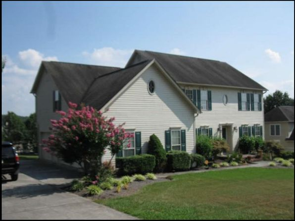4 bed 4 bath Single Family at 1120 Hickory View Dr Morristown, TN, 37814 is for sale at 258k - 1 of 24